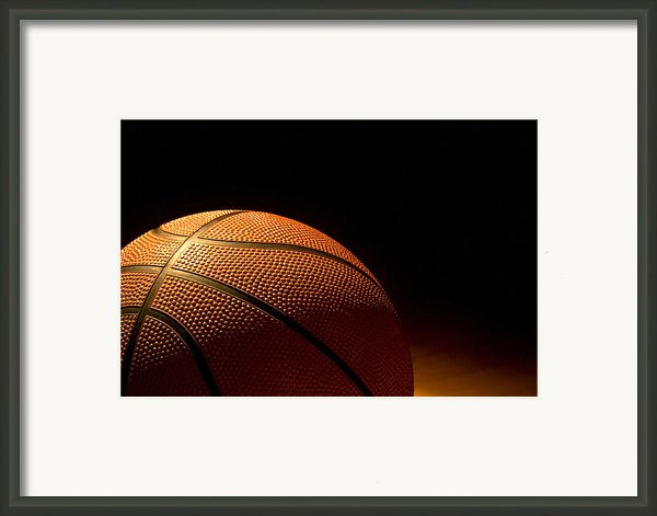 After The Game Framed Print By Andrew Soundarajan