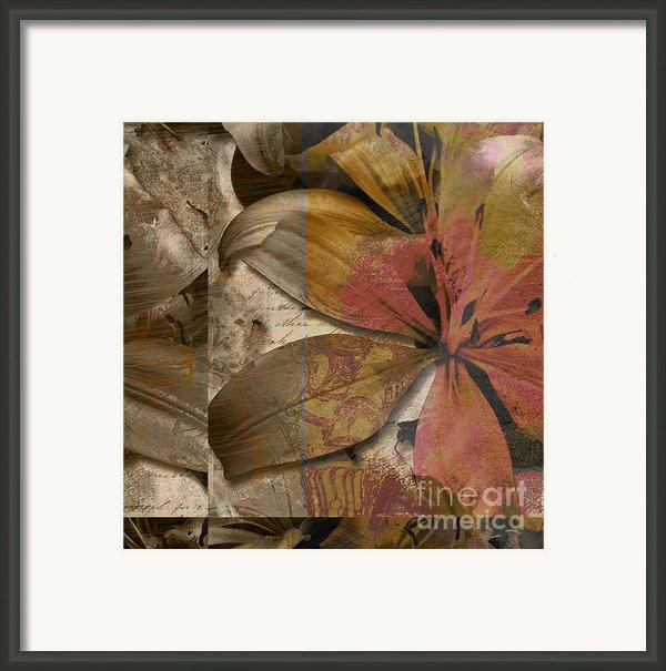 Alexia Iv Framed Print By Yanni Theodorou