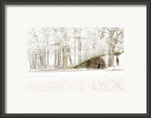 Almost Gone Framed Print By Jean Noren