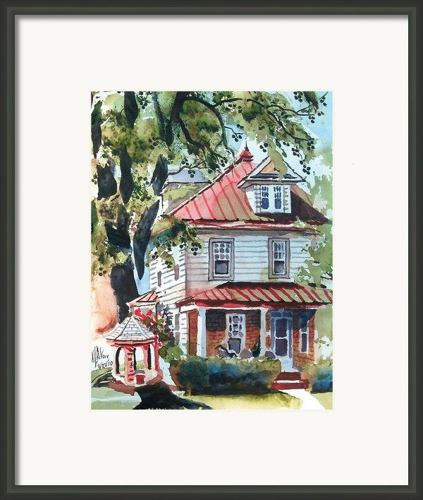 American Home With Children