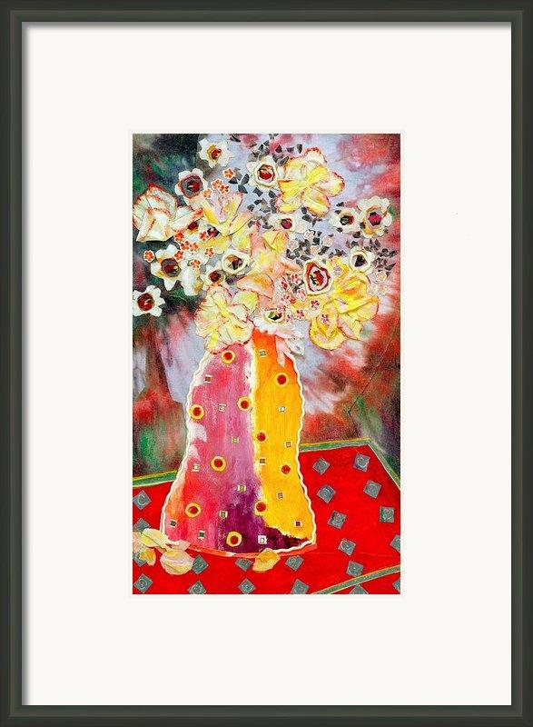 Aurora Borealis Framed Print By Diane Fine