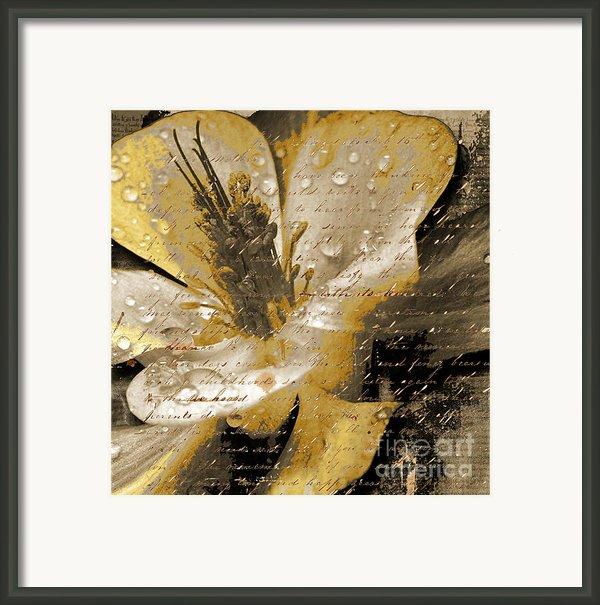 Beautiful Framed Print By Yanni Theodorou