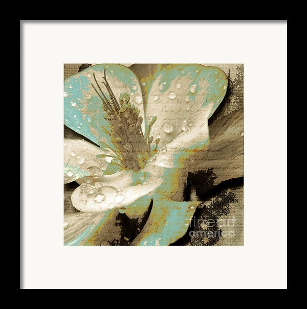 Beauty V Framed Print By Yanni Theodorou