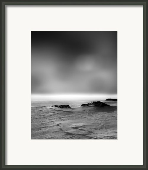 Before Sunrise Framed Print By Bob Orsillo