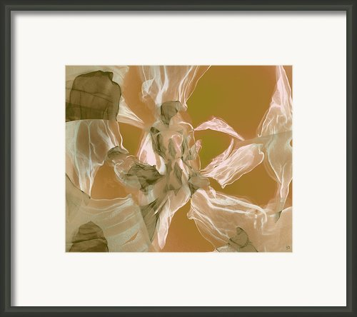 Between Heaven And Earth Framed Print By Irma Backelant Galleries