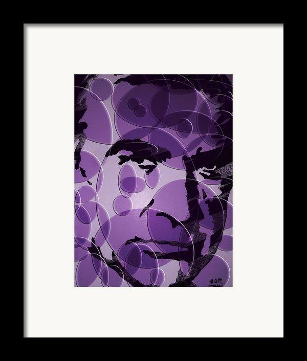 Bond Is Back Framed Print By Robert Margetts