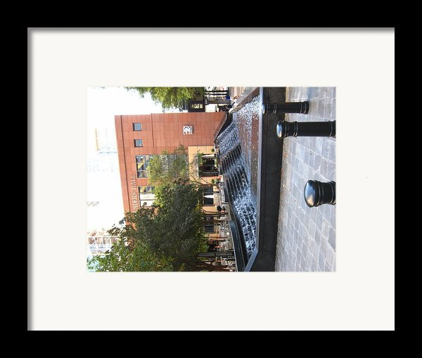 Charlotte Nc - 01134 Framed Print By Dc Photographer