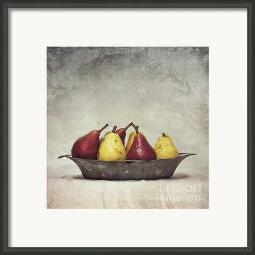 Color Does Not Matter Framed Print By Priska Wettstein