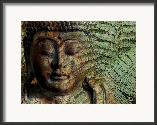 Convergence Of Thought Framed Print By Christopher Beikmann