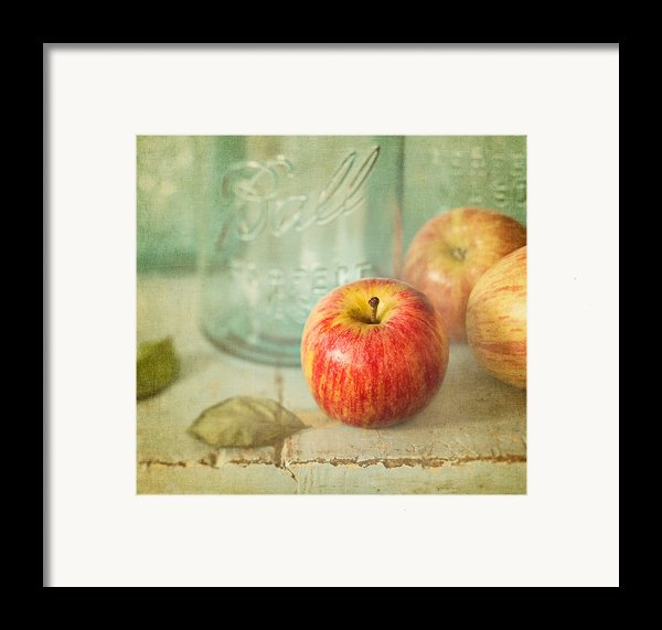 Country Comfort Framed Print By Amy Weiss