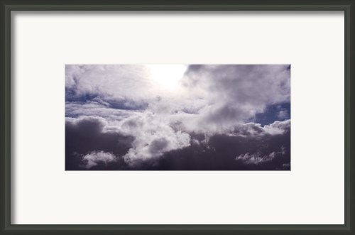 Crucible Framed Print By Amanda Lee Tzafrir