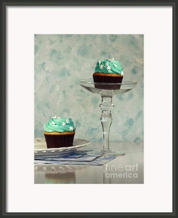 Cupcake Frenzy Framed Print By Inspired Nature Photography By Shelley Myke