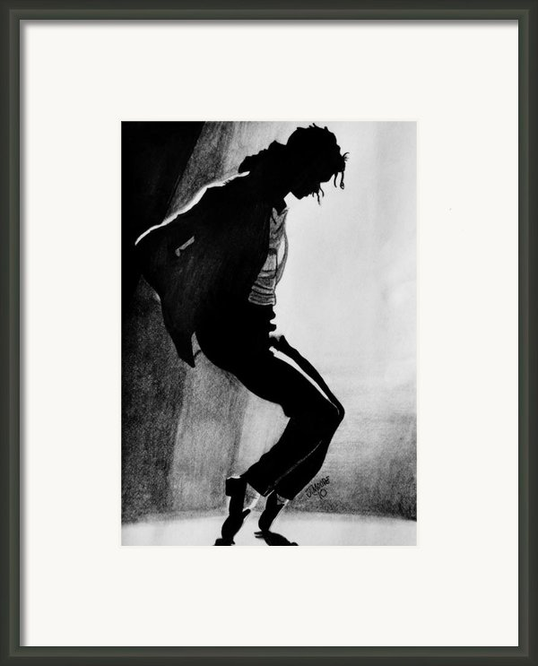 Dance Framed Print By Jeremy Moore