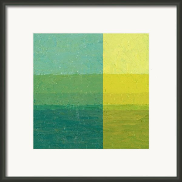 Daybreak Framed Print By Michelle Calkins