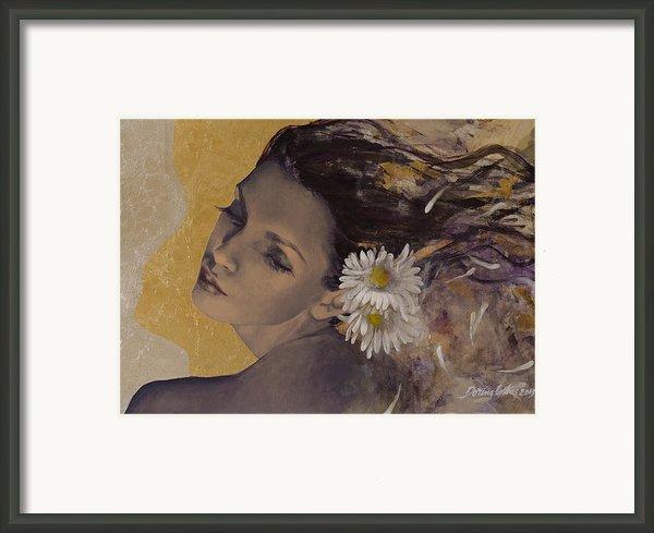 Dream Traveler Framed Print By Dorina  Costras