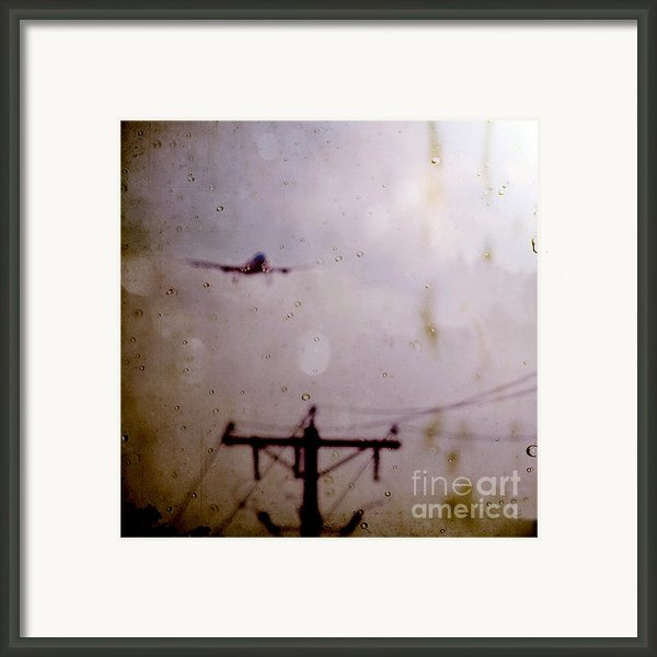 Drifting Into Daydreams Framed Print By Trish Mistric