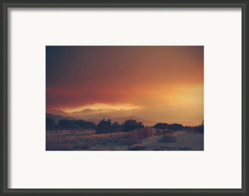 Even Now Framed Print By Laurie Search