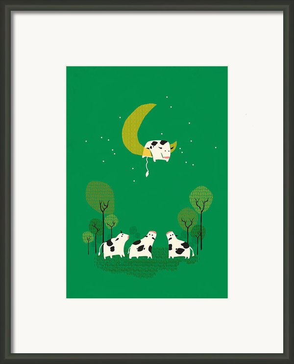 Fail Framed Print By Budi Satria Kwan