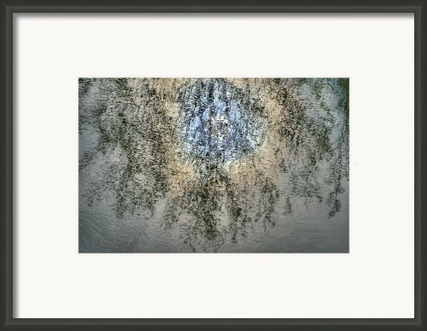 Fall Reflections Framed Print By Jim Pearson