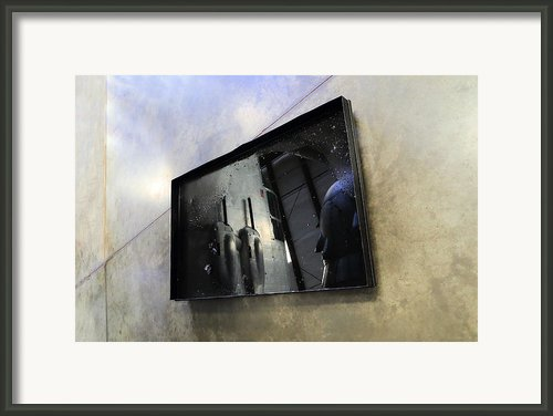 Framed Art Framed Print By Viktor Savchenko