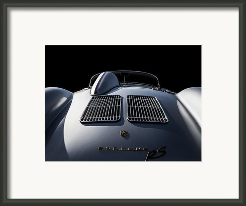 Giant Killer Framed Print By Douglas Pittman