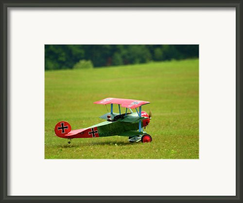 Going Up Framed Print By Thomas Young