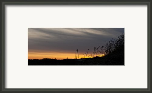Goodnight Framed Print By Joe Ambrose