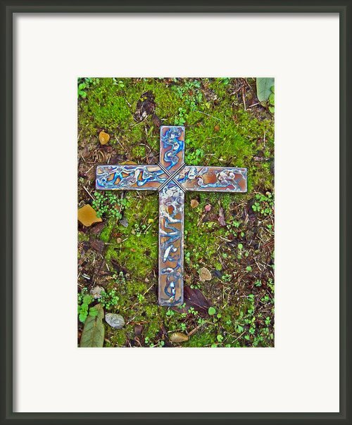 Hope Framed Print By Deborah  Montana