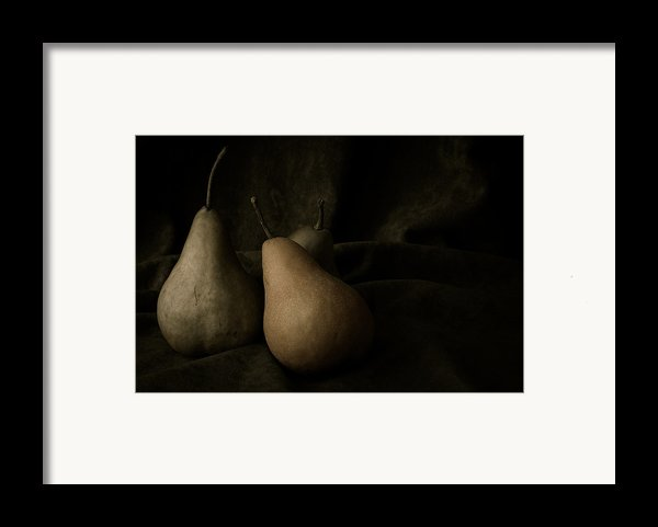In Darkness Framed Print By Amy Weiss