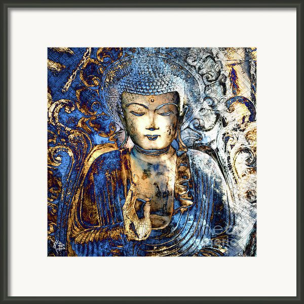 Inner Guidance Framed Print By Christopher Beikmann