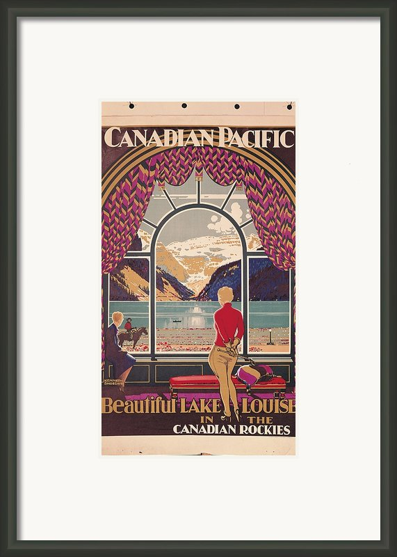 Italy, Veneto, Treviso, Treviso, L Framed Print By Everett