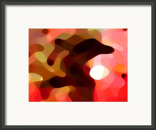 Las Tunas  Framed Print By Amy Vangsgard