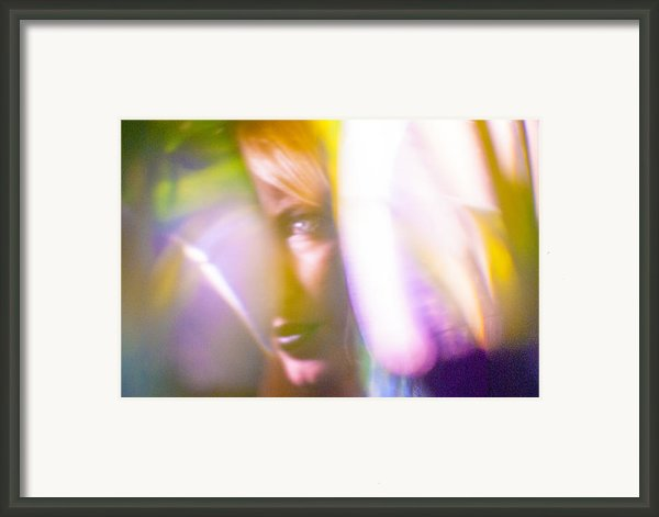 Lead Me To Me Framed Print By Maia Rose