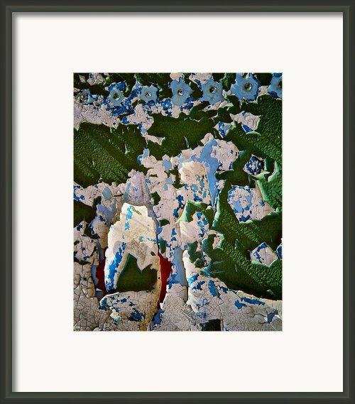 Light Celebration Framed Print By Odd Jeppesen