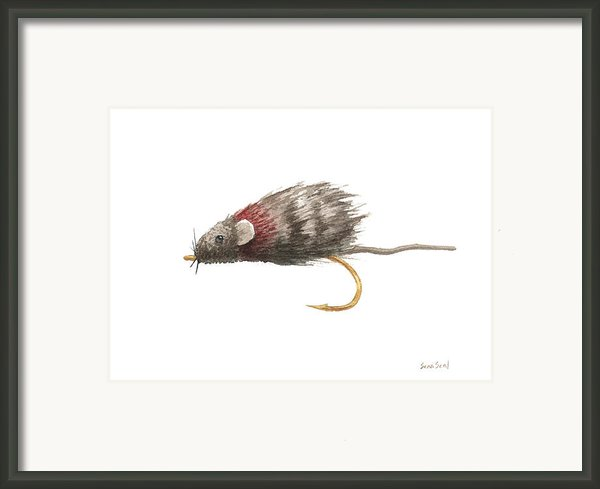 Little Rusty Framed Print By Sean Seal