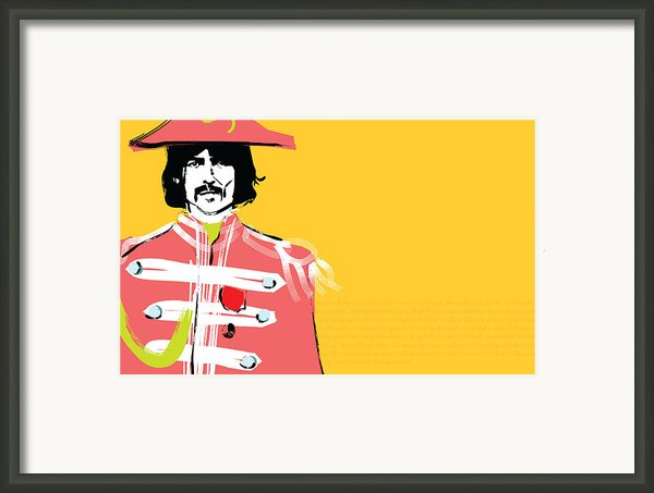 Lonely Hearts Framed Print By Jade Pilgrom