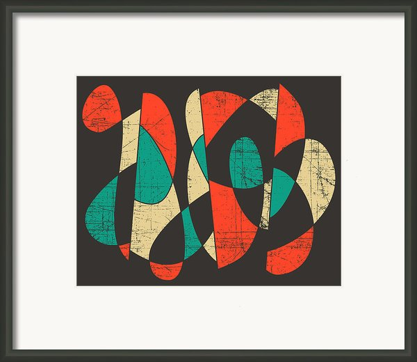 Lost Cause Framed Print By Jazzberry Blue