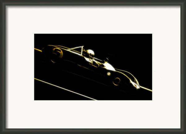 Lotus 23b Racer Framed Print By Phil