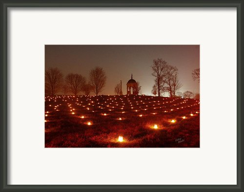 Maryland Monument 12 Framed Print By Judi Quelland