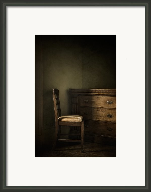 Memories  Framed Print By Amy Weiss