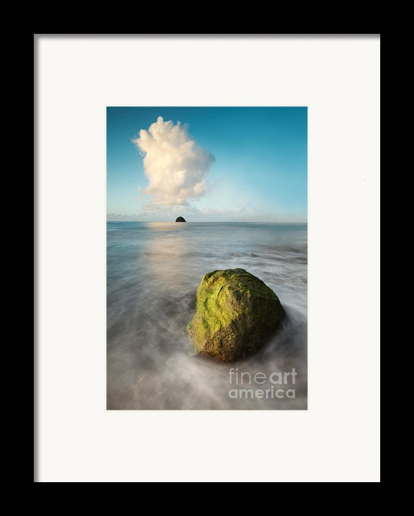 Metaphysics Framed Print By Matteo Colombo