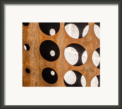 Mind - Contemplation Framed Print By Steven Milner