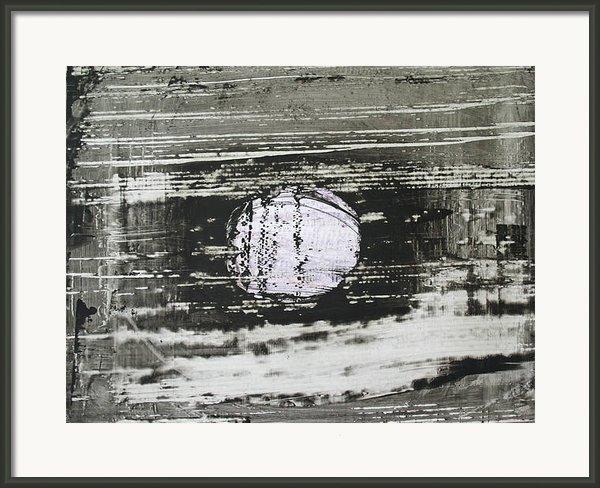 Moonlight  Framed Print By Jigme Namgyel