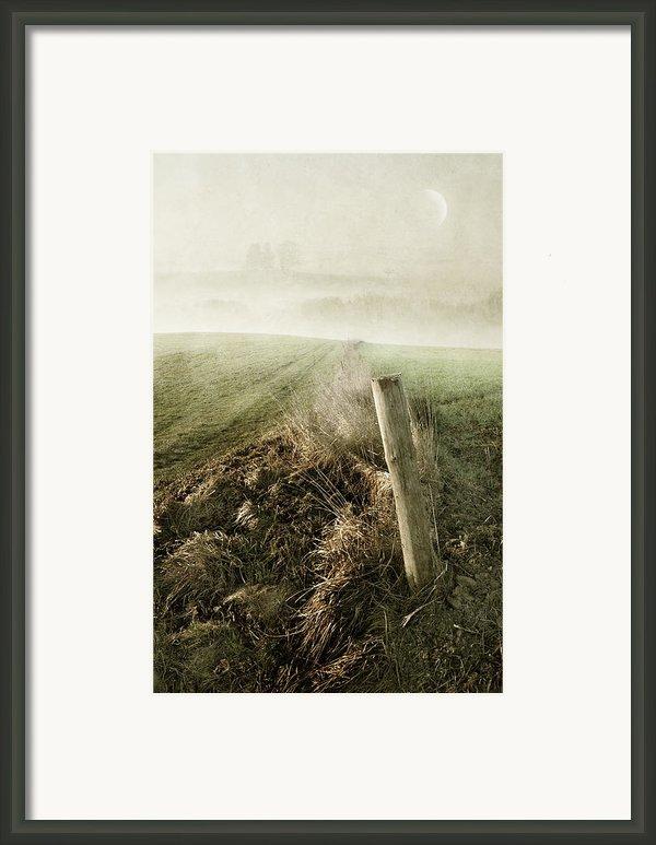 Morning Watch Framed Print By Manhart