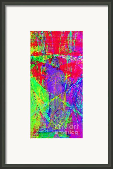 Mother Of Exiles 20130618p120 Long Framed Print By Wingsdomain Art And Photography