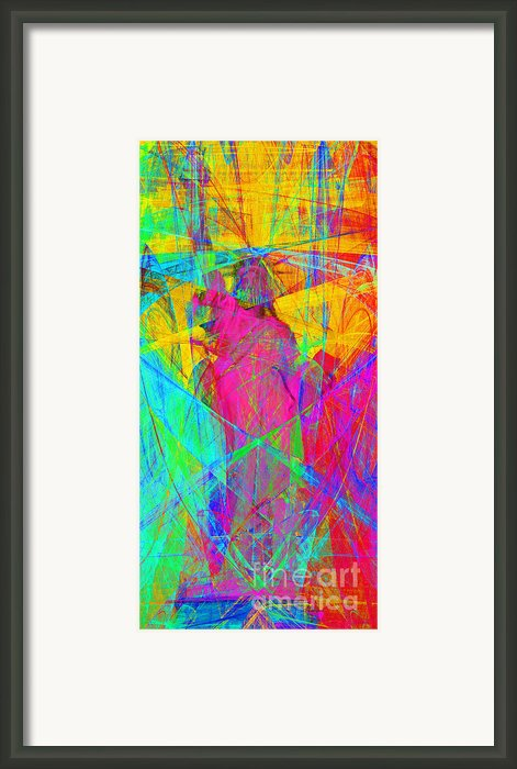 Mother Of Exiles 20130618p180 Long Framed Print By Wingsdomain Art And Photography
