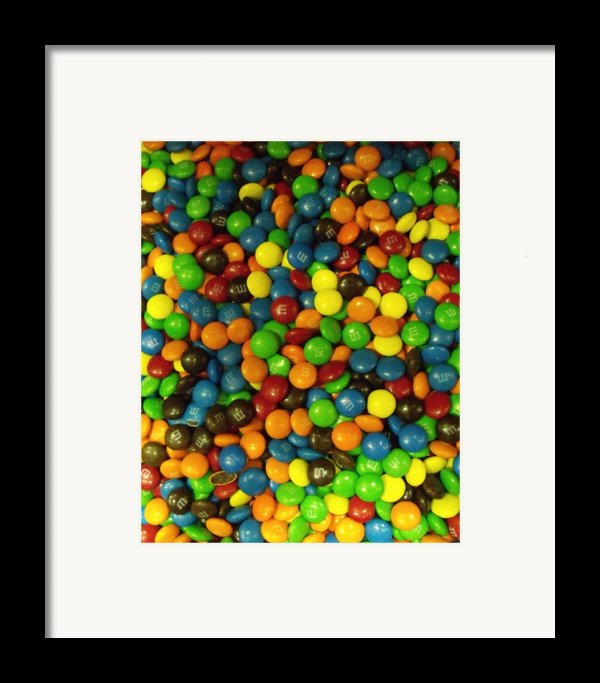 Mountain Of M And M