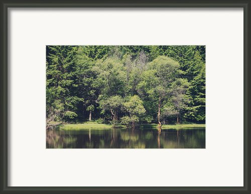 My Existence Framed Print By Laurie Search