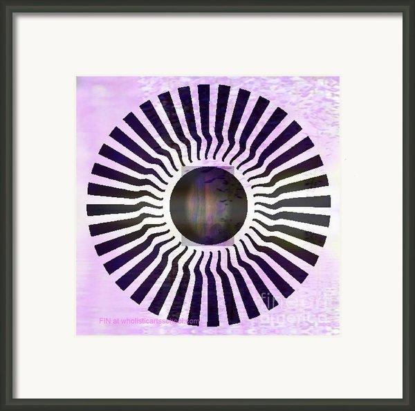 My Head Spins Framed Print By Painterartist Fin
