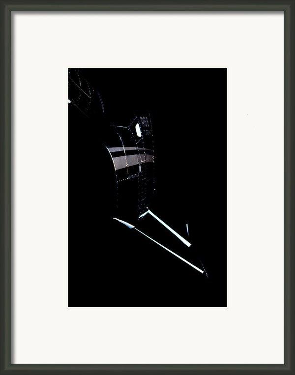 Night 66 Framed Print By Paul Job